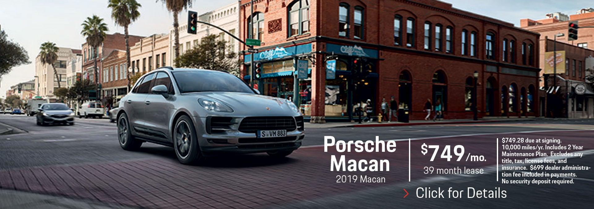 Greensboro Aston Martin, Ferrari, Maserati, Porsche Dealer in